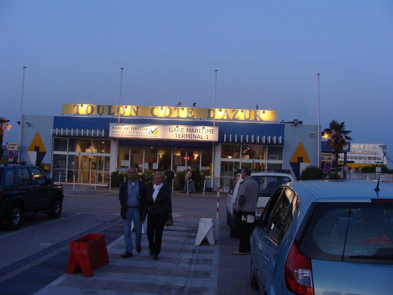 Voyage de Noce en Corse